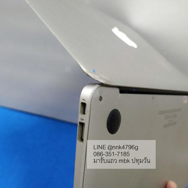 """ขาย มือสอง Macbook Air 11"""" Mid 2011 1.6Ghz I5 2gb 13.33mhz"""