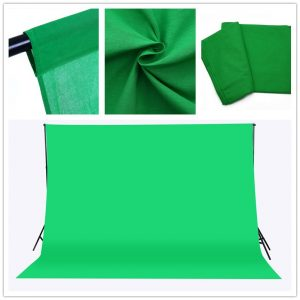 ผ้าฉากถ่ายรูป 3 x 6m SD-20171011 photography studio video backdrop background screen